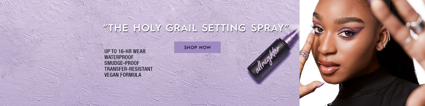 Urban Decay Cosmetics | Ulta Beauty