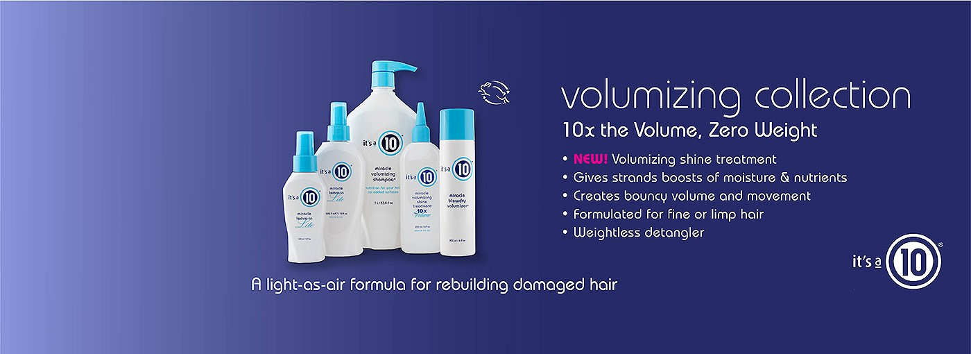 Miracle Blow Dry Split End Mender by It's A 10 #3