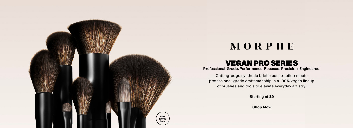 Morphe Cosmetics Makeup Ulta Beauty The main difference between a morpheme and a word is that a morpheme sometimes does. morphe cosmetics makeup ulta beauty