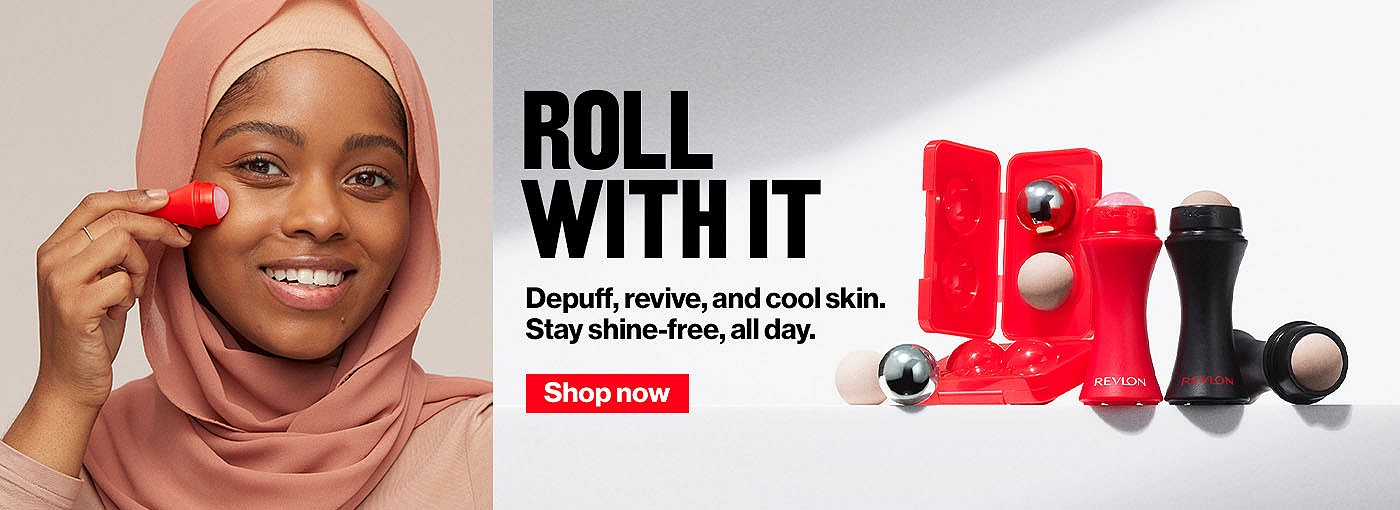 Revlon virtual makeover