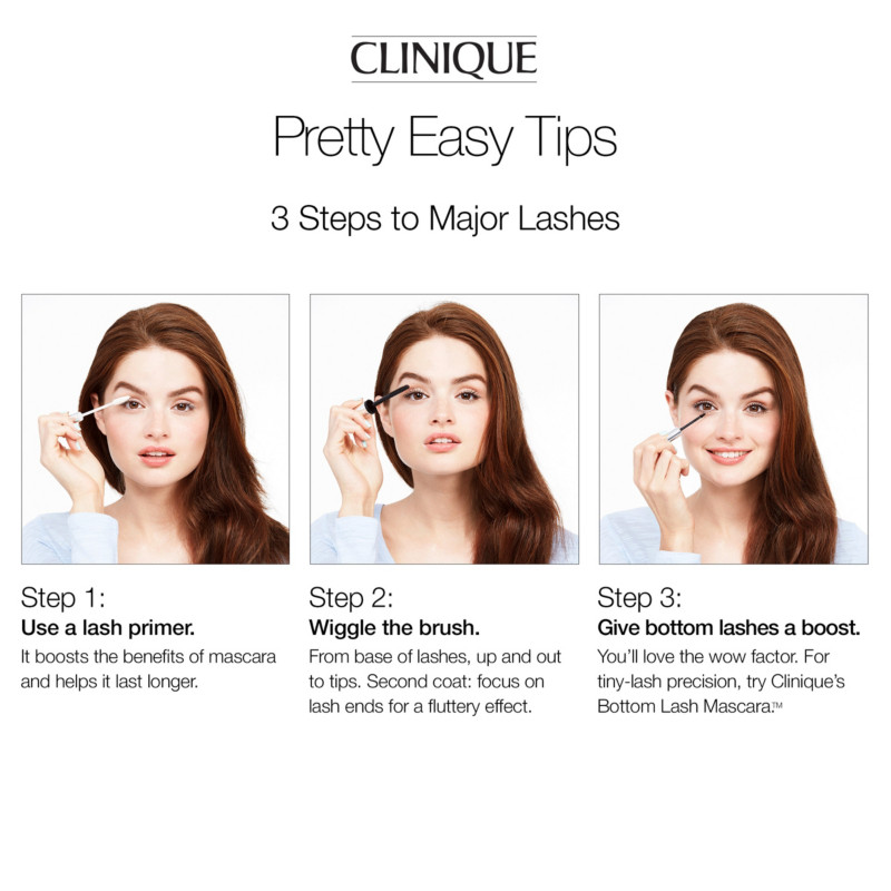 a9f8445723d See how to use Clinique's High Impact Mascara.