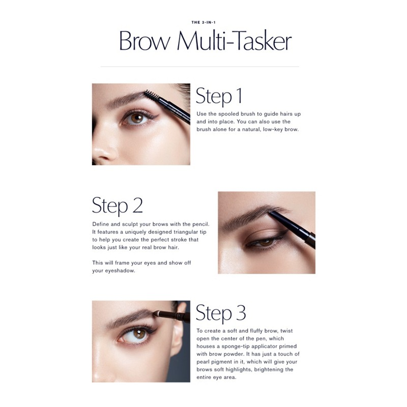 Este Lauder The Brow Multi Tasker Ulta Beauty