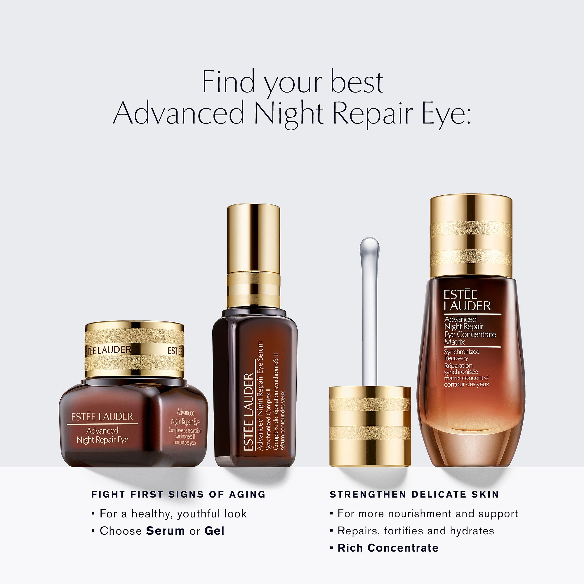 Image result for Estee Lauder Advanced Night Repair.