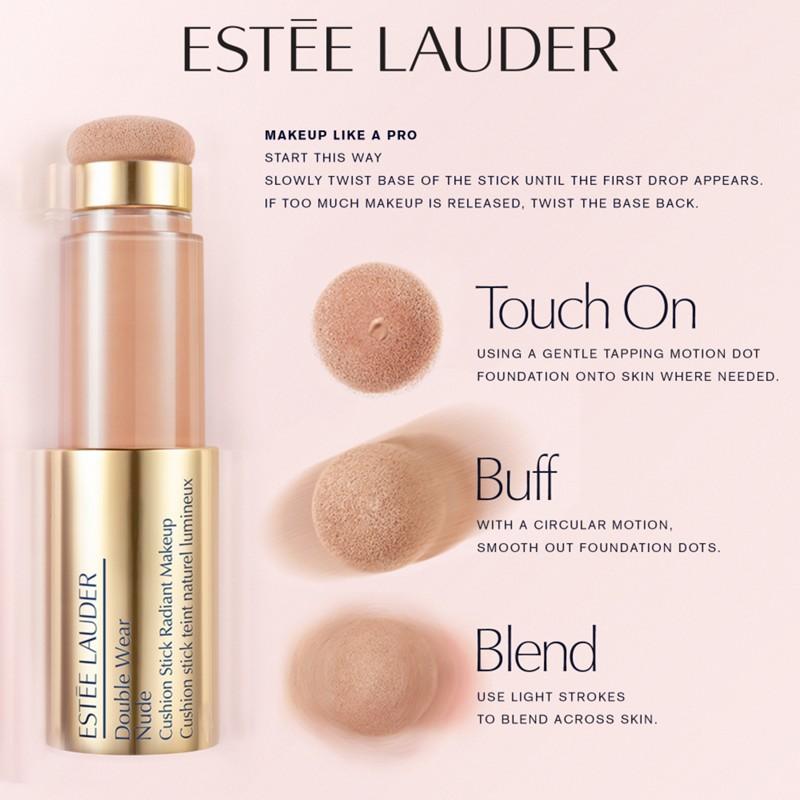 Este Lauder Double Wear Nude Cushion Stick Radiant Makeup Ulta Beauty