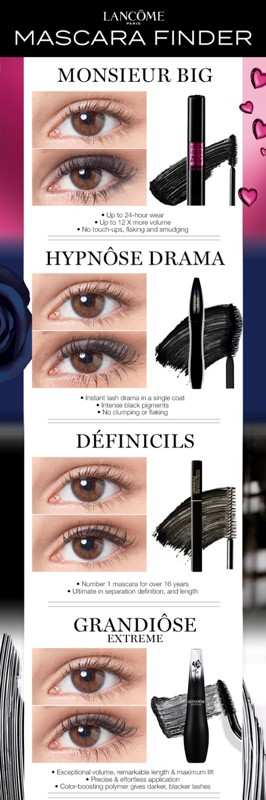 df3f48f4f70 Lancôme Définicils Lengthening and Defining Mascara | Ulta Beauty