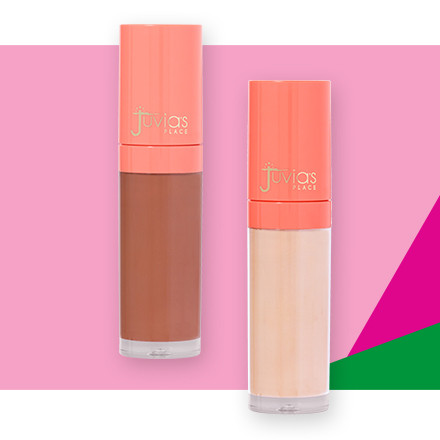 Receive 30% off Juvia's Place I Am Magic Concealers during Holiday Haul at Ulta Beauty!