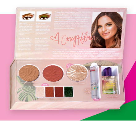 Receive 40% off Physicans Formula Butter Collection x Casey Holmes during Holiday Haul at Ulta Beauty!