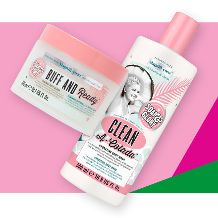 Receive 30% off Soap & Glory Magnificoco Collection during Holiday Haul at Ulta Beauty!