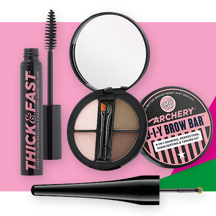 Receive 30% off Soap & Glory Eye products during Holiday Haul at Ulta Beauty!