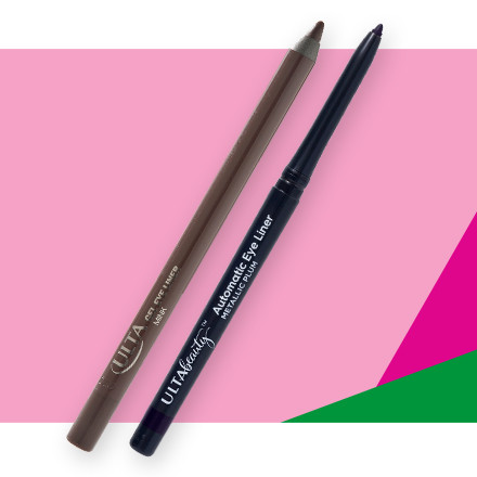 Receive 50% off Ulta Beauty Collection Eyeliners during Holiday Haul at Ulta Beauty!