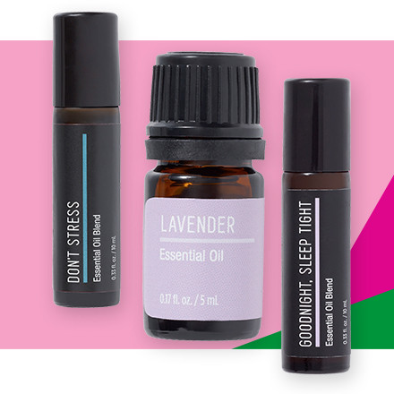 Receive 40% off Ulta Beauty Collection Essential Oil Collection during Holiday Haul at Ulta Beauty!