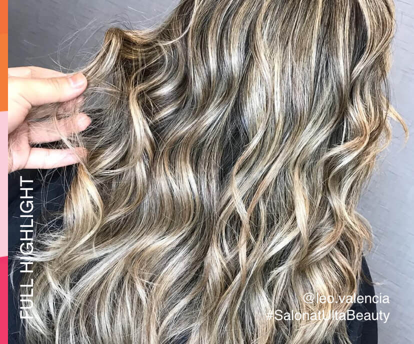 Salon Hair Color Education