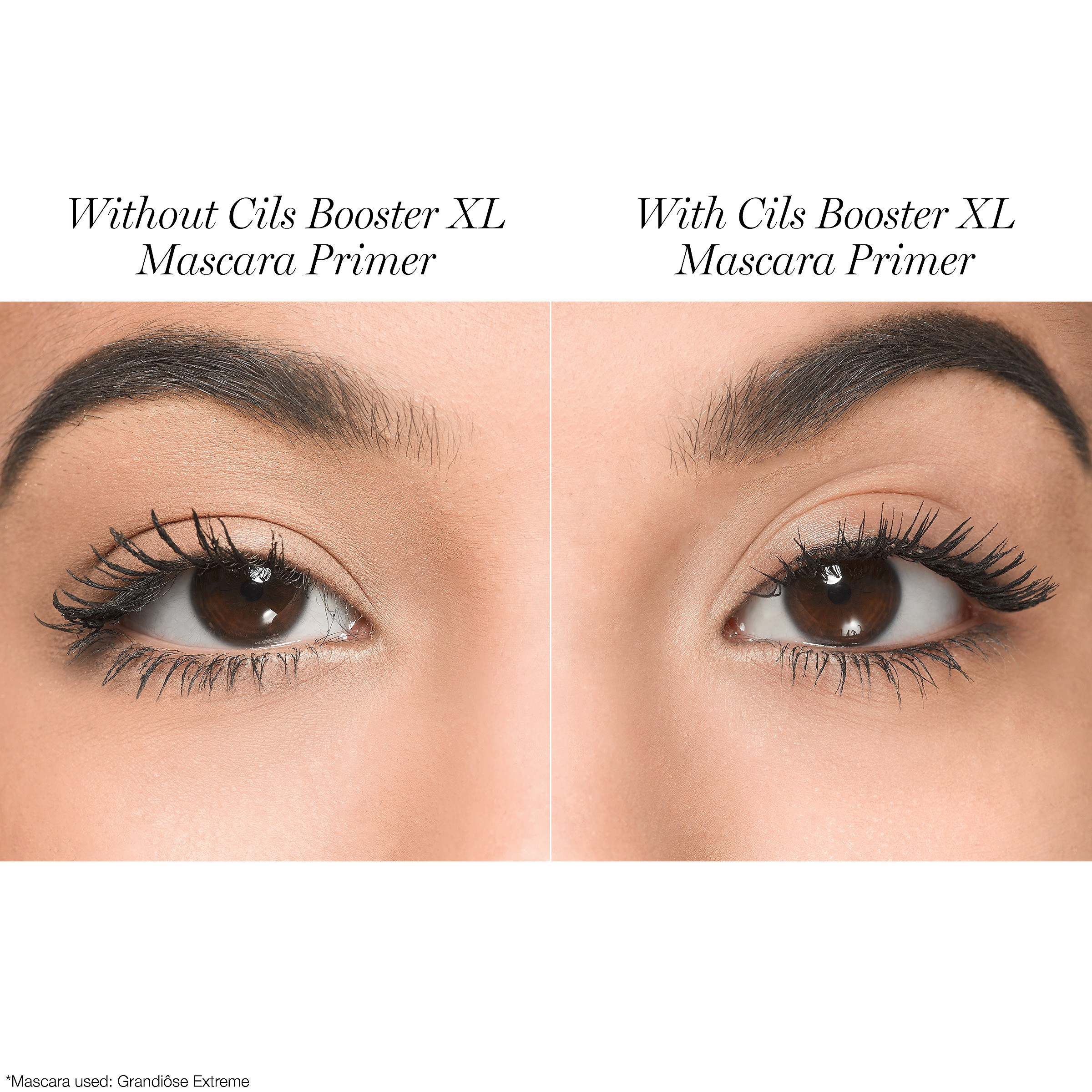 Lancme Cils Booster Xl Vitamin Infused Mascara Primer Ulta Beauty