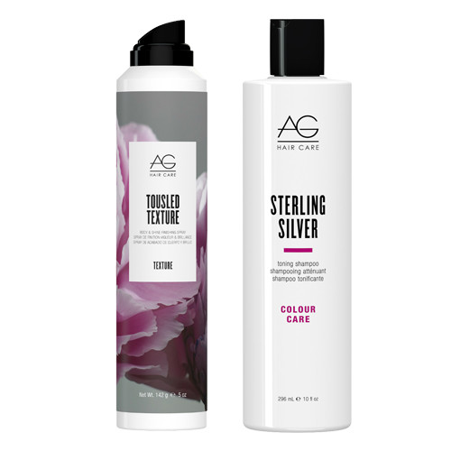 AG Hair Colour Savour & Texture 50% Off