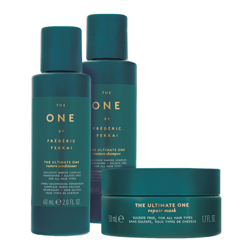50% off The One by Frederic Fekkai Starter Kits