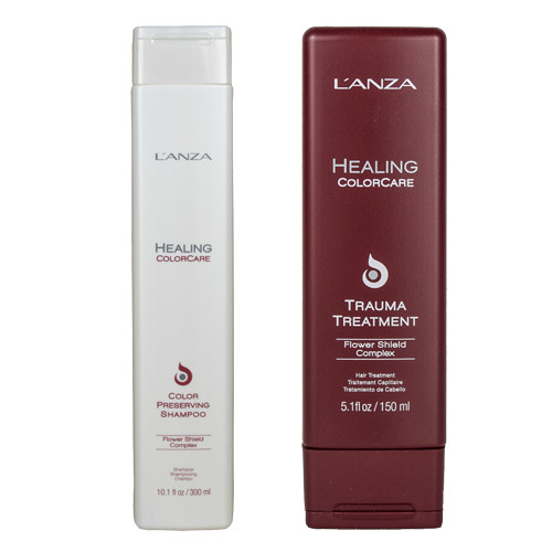 L'ANZA 50% off Color Care Collection