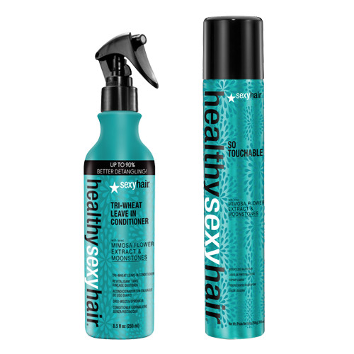 Now $8.99 on select Healthy Sexy Hair  (excludes liters)
