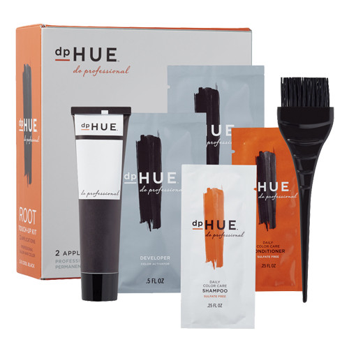 50% Off dpHUE Root Touch Up Kit