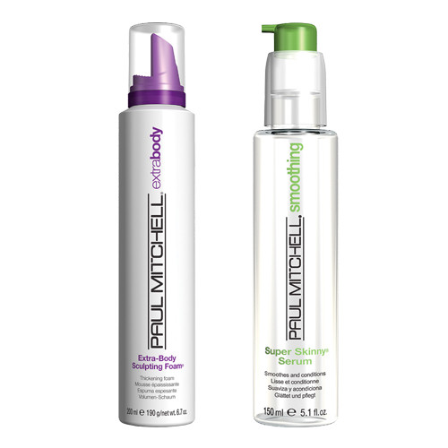 $9.99 Select Paul Mitchell Styling