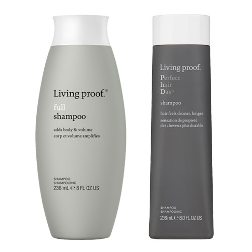 Living Proof Shampoo & Conditioner 50% Off