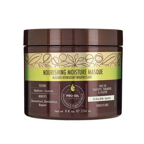 Macadamia Professional Masks 50% Off