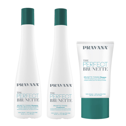 50% off Pravana Perfect Brunette Collection