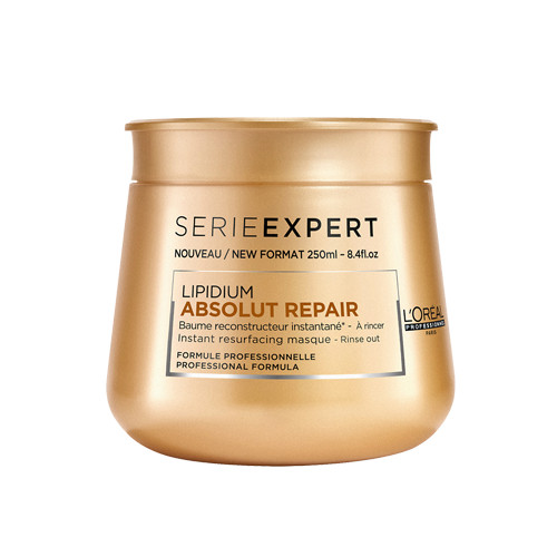 50% off L'Oreal Professionnel Série Expert Absolut Repair Lipidium Mask