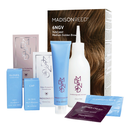 50% off Madison Reed Radiant Hair Color Kits