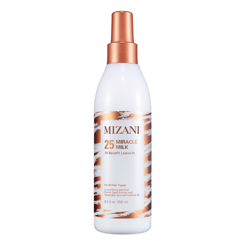 Mizani Miracle Milk 8.5oz 50% Off