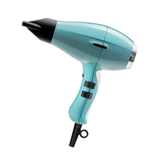 50% off Elchim Light Ionic Fifties Blue Hair Dryer