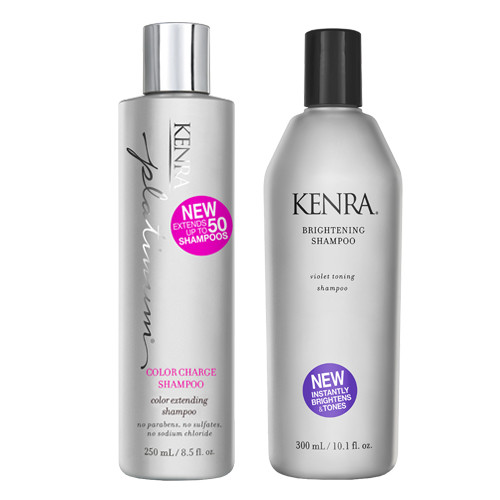 Kendra Professional Care 50% off