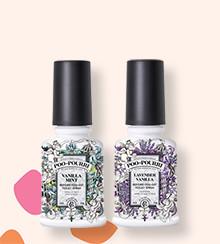 Choose from Lavender Vanilla or Vanilla Mint 2 oz