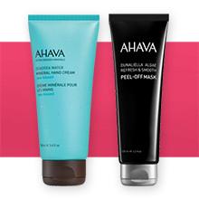 AHAVA 25% Off Entire Brand