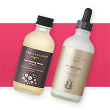 GROW GORGEOUS Buy One Get One 40% Off Entire Brand