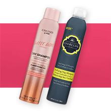HASK 40% Off Dry Shampoos reg $7.99-8.99