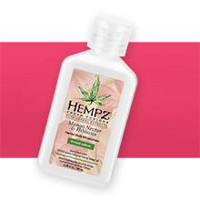 HEMPZ Free Gift Free Gift Hempz 2.25 oz Moisturizer with any 17 oz Hempz purchase $7.50 value