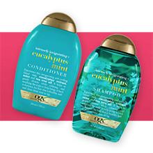 OGX Now $7.99 Shampoos & Conditioners reg $8.99
