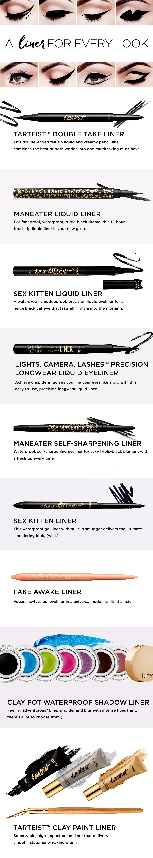 Tarte Fake Awake Eye Highlight Ulta Beauty Lt Pro Eyeliner Pencil Waterproof Liner A For Every Look