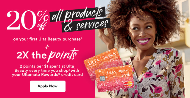 ulta credit card login