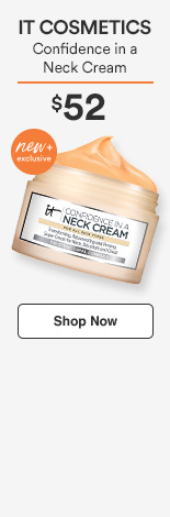 Confidence in a Neck Cream $52