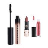 Free Anastasia Beverly Hills Lash Brag Volumizing Mascara, Mini Matte Lipstick, and Mini Lip Gloss