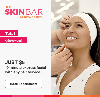 Skin Bar together with Dr. Brandt