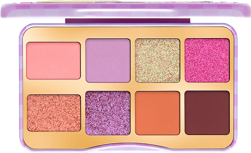 TOO FACED That's My Jam Mini Eyeshadow Palette