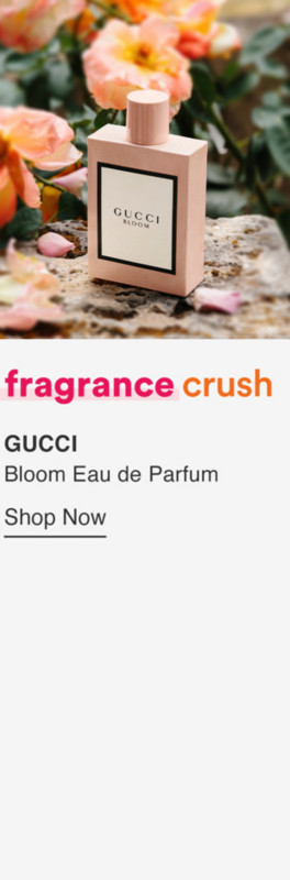 Fragrance Crush Gucci Bloom Eau de Parfum
