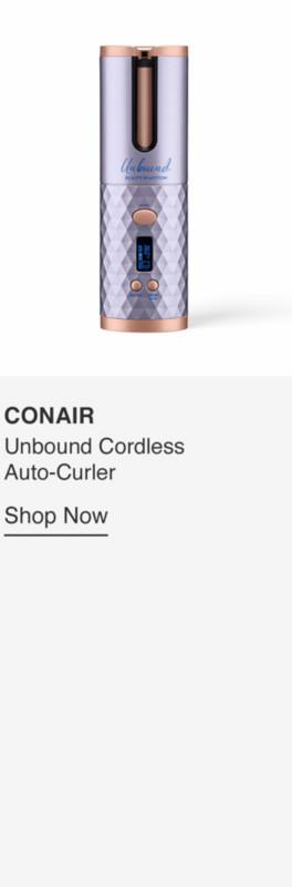 Unbound Cordless Auto-Curler