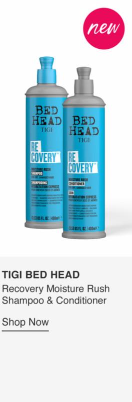 Recovery Moisture Rush Shampoo Recovery Moisture Rush Conditioner