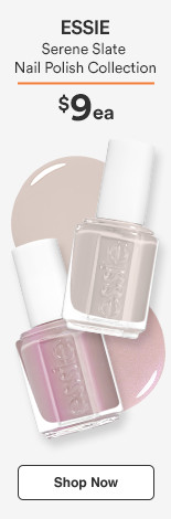 Serene Slate Nail polish collection $9 each