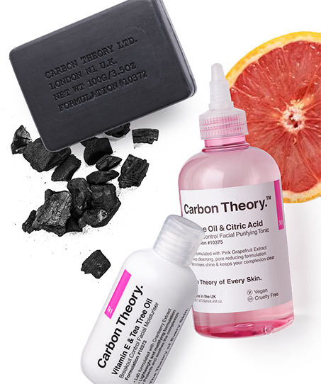 Carbon Theory Products