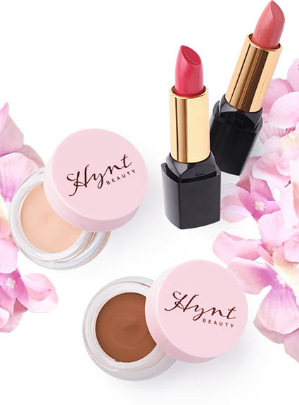 Hynt Beauty Products