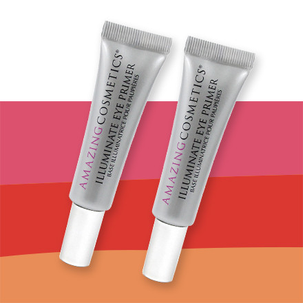 Online only 30% Off - AMAZING COSMETICS Illuminate Eye Primer
